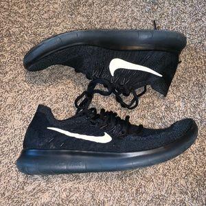 a2cdccced39f7 Women s Nike Flyknit Free 4.0 Sneaker on Poshmark
